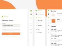 Supplychain Solution Web App