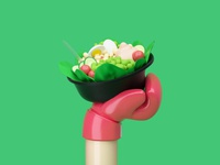 Salad4life