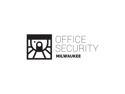 Office Security Logo