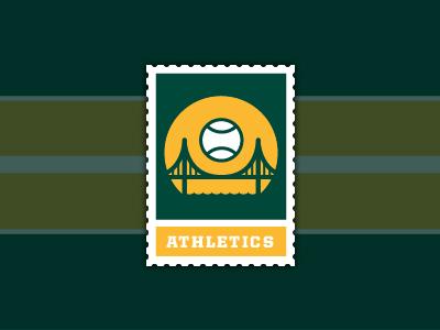 Oakland A's oakland as al west baseball