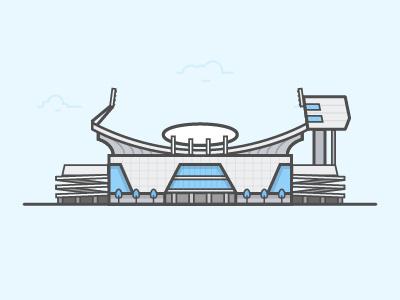 Arrowhead kansas city stadium football arrowhead chiefs