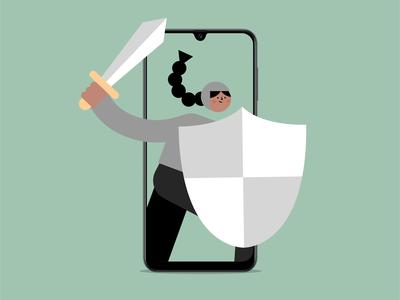 Samsung Anti-malware