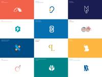 Random Logos&Icons