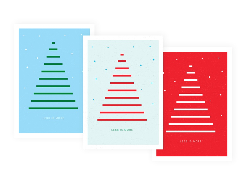 Happy Holidays to All Minimalists!