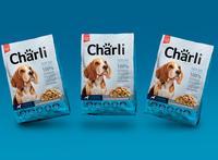 Dogs food Charli