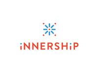 Logo innership v5 logo bleuclair