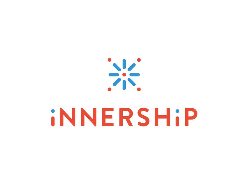 Logo iNNERSHiP app logo