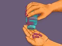 Everyday Pill