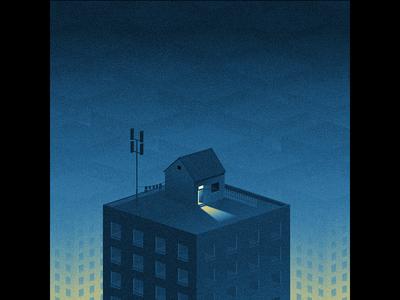 Big City Lights - series, nr 19