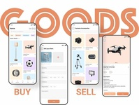 Buy and Sell App