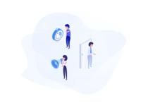 Illustrations for KPIs