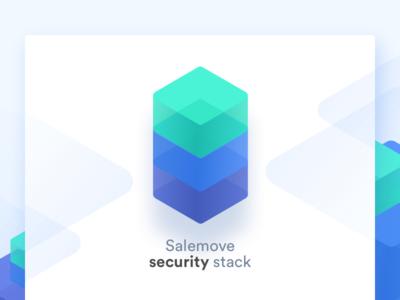 Concept for SaleMove.com security page