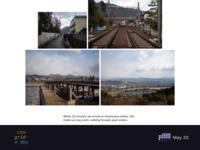 Photoessay Layout | CSS Grid May 20