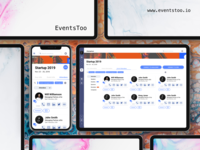 EventsToo by Swapp