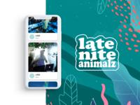 Late Nite Animalz