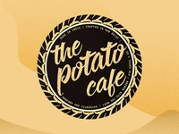 The Potato Cafe