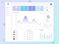 Designer Dashboard | Light