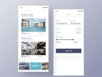 Hotel booking app 1