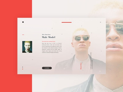 Shaun ross google main flat inspiration material interface icon design color web ux ui