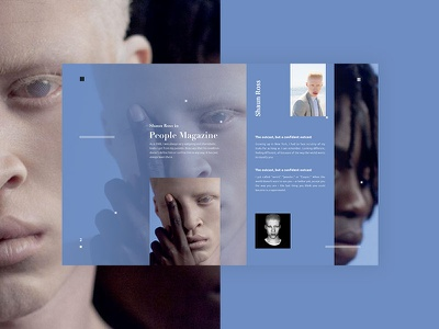 Shaun Ross Biography google main flat inspiration material interface icon design color web ux ui