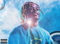 Lil Uzi Vert 'Eternal Atake' Promo / Photo Edit