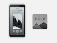 Noir - An Unsplash Wallpaper App