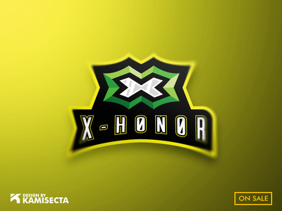 X-honor logo
