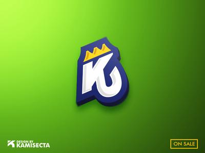 K + J logo