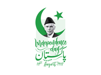Celebrating 71 Independence Day of Pakistan - 14th August