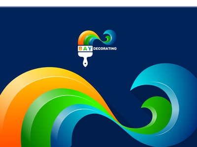 bay decorating logo