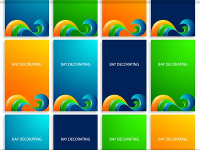 Brand Identity (Bay decorating)