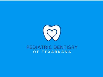 Pediatric dentisry LOGO DESIGN