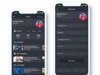 News & Reader Mobile App UI Kit