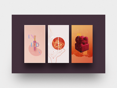 3 Hour Posters I 3 hours composition design layout graphic design illustrations posters
