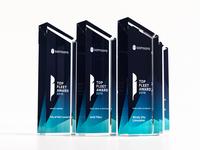 Samsara Top Fleet Awards