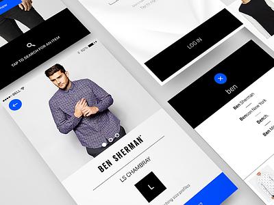 SizeMe social ecommerce clothing crowdsource