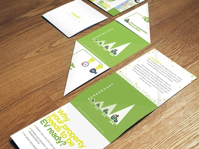 Leaflet for Chargenet Sri Lanka clean design typography typo infographic diagram printing folding paper print design prints vector branding creative design leaflet design