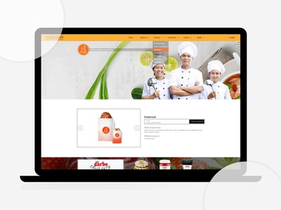 City Investments - Responsive Web Design minimalistic vector ui ux maldives minimalist uidesign typography restaurant branding website concept responsive design
