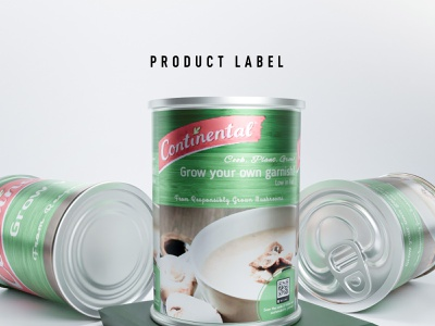 Packaging│ Eco-friendly Packaging │ Product Label organic food label food container label product label package design packaging design product packaging label design product pacakge graphic design box design 3d