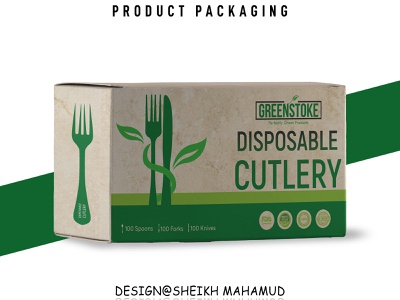 Packaging│ Eco-friendly Packaging │ Product Label ecofriendly packaging label design 3d packaging package packaging product packaging box packaging product pacakge