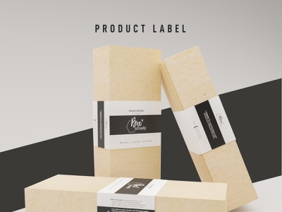 Product Packaging│ WaxPackaging │ Product Label packaging label design pouch packaging box design 3d product pacakge