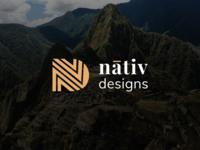 Nativ Designs Logo