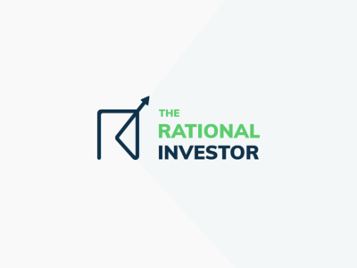 The Rational Invest Logo