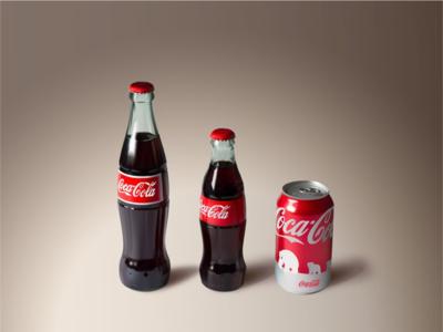 Vector Coca-Cola