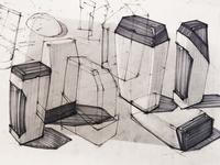 ID Sketching | 006