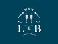 Wedding Stuffs for L & B