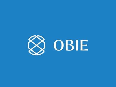 Obie design brand mark logos logo branding identity