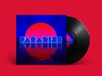 Vinyl Record Concept