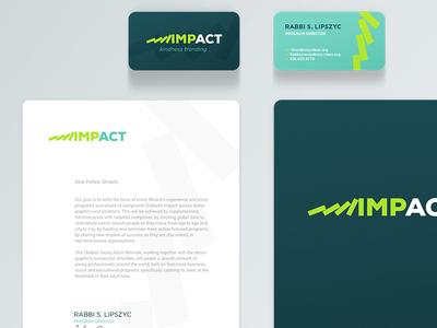 Impact Branding