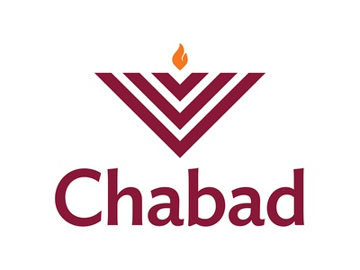 One Chabad Logo